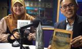 "Dua Buah Buku Terbitan Institut Kefahaman Islam Malaysia (IKIM) Menang ""Anugerah Buku Negara 2015"""