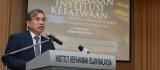 """Meja Bulat """"Pemerkasaan Institusi Kefatwaan: Mendepani Cabaran Sebagai Sumber Rujukan Syariah Di Malaysia"""""""