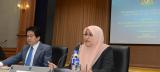 Kursus Mediasi dan Perjumpaan Ahli-ahli Jawatankuasa Mempromosikan Persefahaman dan Keharmonian Di Kalangan Penganut Agama (JKMPKA)