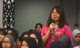 IKIM - UPM : Dialog Keharmonian Antara Penganut Agama : Agama Dan Perubahan Iklim Dunia Pada 8 November 2016 Di Panggung Percubaan UPM