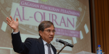 "Seminar Serantau ""Gagasan Pemikiran Peradaban Al-Qur'an"