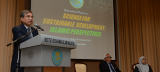 "International Seminar On ""Science For Sustainable Development: Islamic Perspectives"""